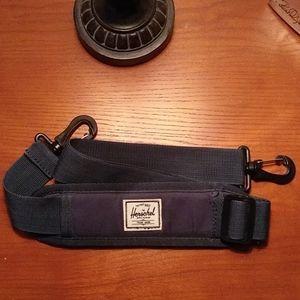 Herschel shoulder strap